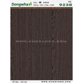 Sàn gỗ DONGWHA 9238