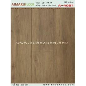 AIMARU Vinyl Flooring A-4021