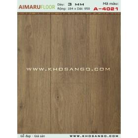 Sàn nhựa AIMARU A-4021