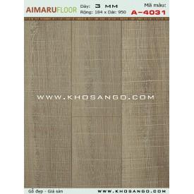 Sàn nhựa AIMARU A-4031