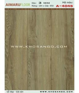 AIMARU Vinyl Flooring A-4045