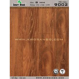 Smartwood Vinyl Flooring 9002