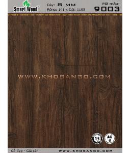 Smartwood Vinyl Flooring 9003