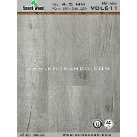 Sàn nhựa Smartwood VDL611