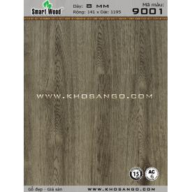 Smartwood Vinyl Flooring 9001