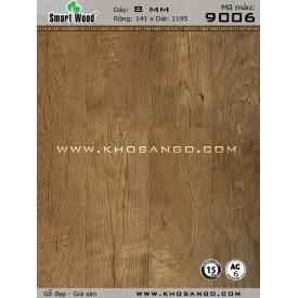 Smartwood Vinyl Flooring 9006