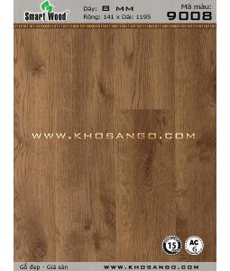 Smartwood Vinyl Flooring 9008