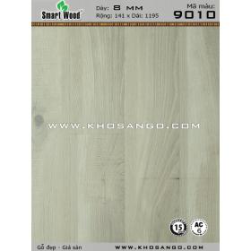 Sàn nhựa hèm khóa Smartwood 9010