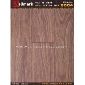 Wellmark vinyl flooring 8004