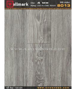 Wellmark vinyl flooring 8013