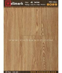 Wellmark click lock vinyl flooring 8025