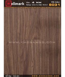 Wellmark click lock vinyl flooring  8031