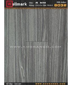 Wellmark click lock vinyl flooring  8032