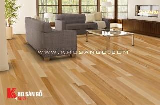 Sự khác nhau về cách phân loại sàn gỗ tại Việt Nam với các nước khác