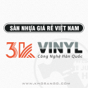 Sàn nhựa 3K Vinyl