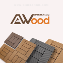 AWood Decking Tiles