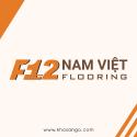 Sàn gỗ Nam Việt F12