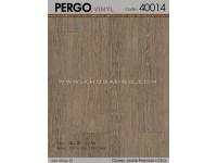 Sàn nhựa Pergo 40014