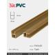 3K Pvc Decor P50x3.5 Teak