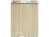 Sàn nhựa hèm khóa AS4315