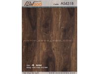 Sàn nhựa hèm khóa AS4318