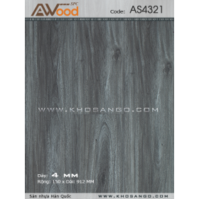 Awood Spc AS4321