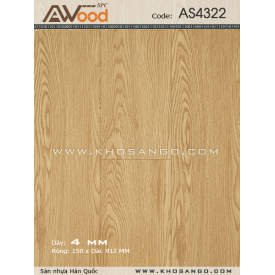 AWood Spc AS4322