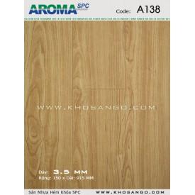 Aroma Spc A138