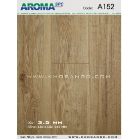 Aroma Spc A152