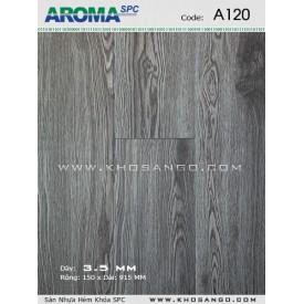 Aroma Spc A120