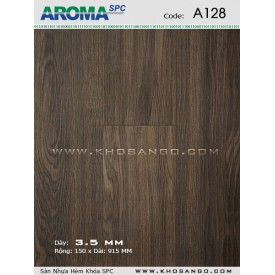 Aroma Spc A128