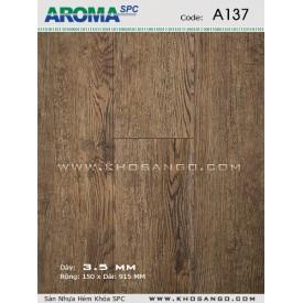 Aroma Spc A137