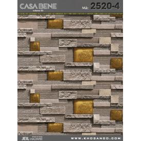 Giấy dán tường Casa Bene 2520-4