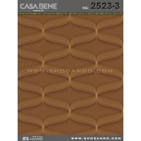Giấy dán tường Casa Bene 2523-3