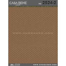 Giấy dán tường Casa Bene 2524-2