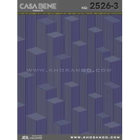 Giấy dán tường Casa Bene 2526-3