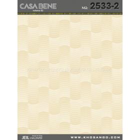 Giấy dán tường Casa Bene 2533-2
