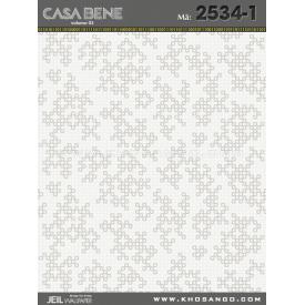 Giấy dán tường Casa Bene 2534-1