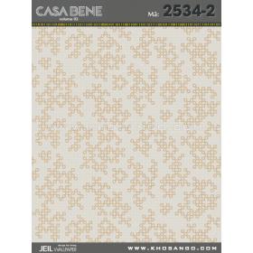 Giấy dán tường Casa Bene 2534-2
