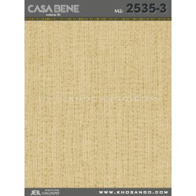 Giấy dán tường Casa Bene 2535-3