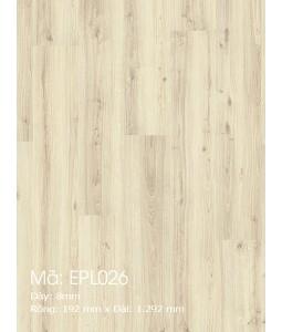 Egger Flooring EPL026