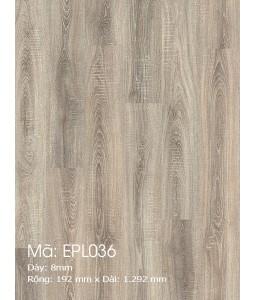 Egger Flooring EPL036