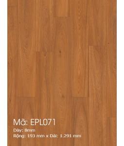 Egger Flooring EPL071