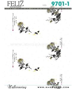 Feliz wallpaper 9701-1