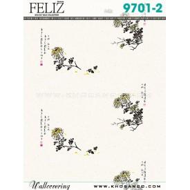 Giấy dán tường Feliz 9701-2