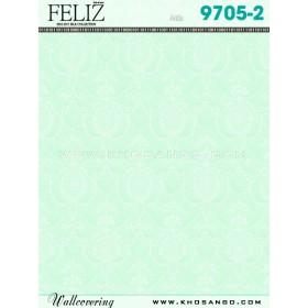 Giấy dán tường Feliz 9705-2