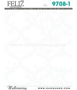 Feliz wallpaper 9708-1