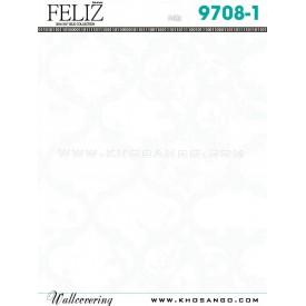 Giấy dán tường Feliz 9708-1