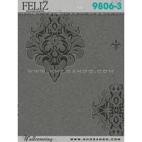 Giấy dán tường Feliz 9806-3