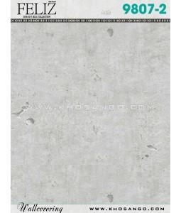 Giấy dán tường Feliz 9807-2